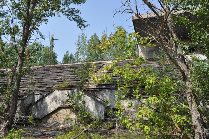 Full-Day Small-Group Chernobyl and Pripyat Tour from Kyiv photo 19