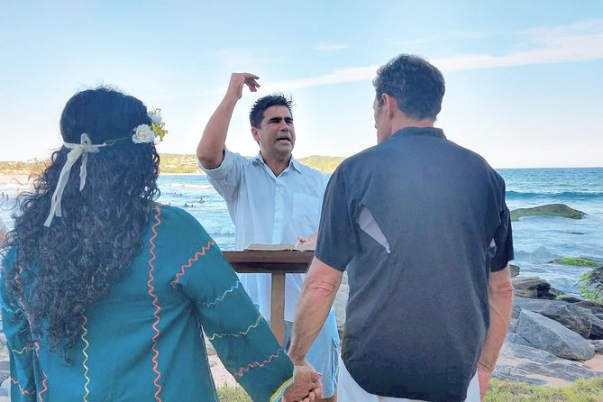 Renewal of Vows, Symbolic Weddings and Beach Engagements