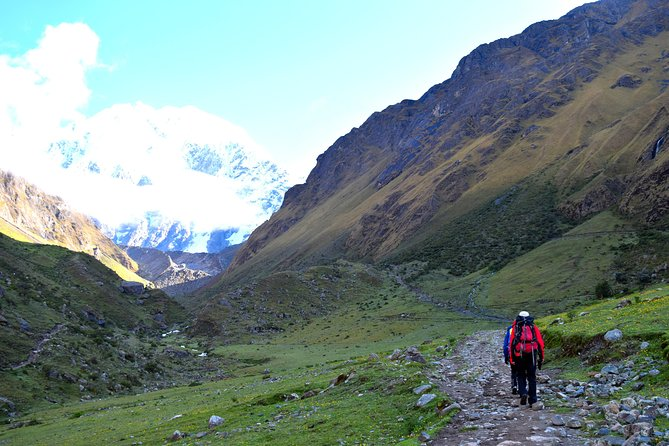 02 Day Trek to Humantay Lake & Salkantay Mountain - Private Service photo 3
