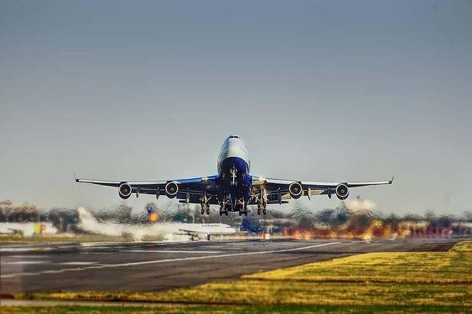Fiumicino Airport - Civitavecchia Port A / R Car (2 people max)