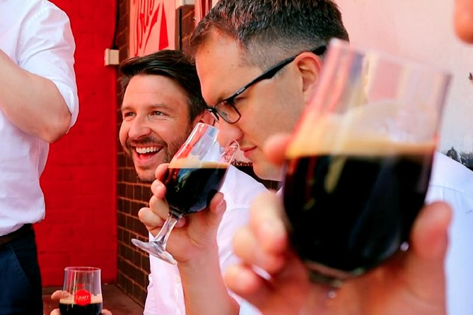 Private Tour: Secret Beer Tours London