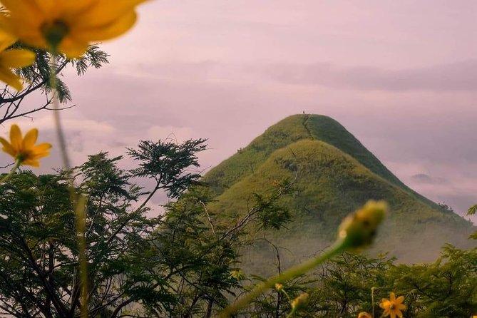 Cerro Eramon - The best mountain hiking spot in El Salvador