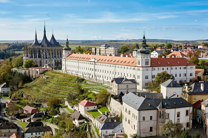 The Best of KUTNA HORA and SEDLEC OSSUARY from Prague - All Inclusive