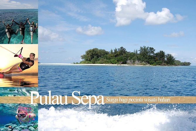 2Days-1Night Paradise in Thousand Island (BEST PRICE) with Travel Insurance