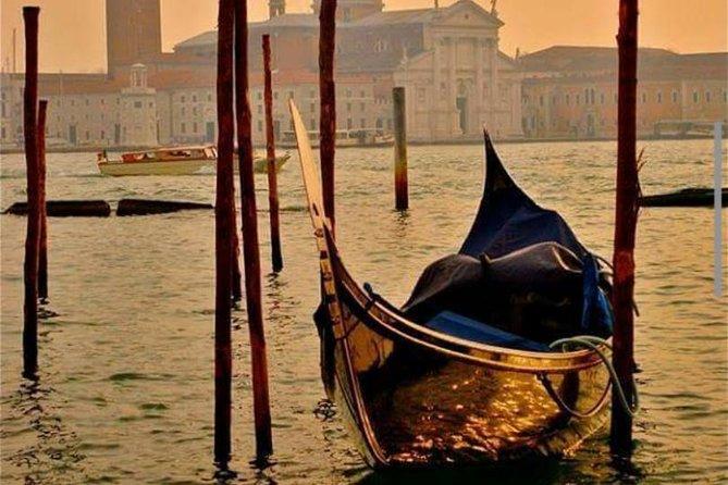 Venice Christmas Day Tour