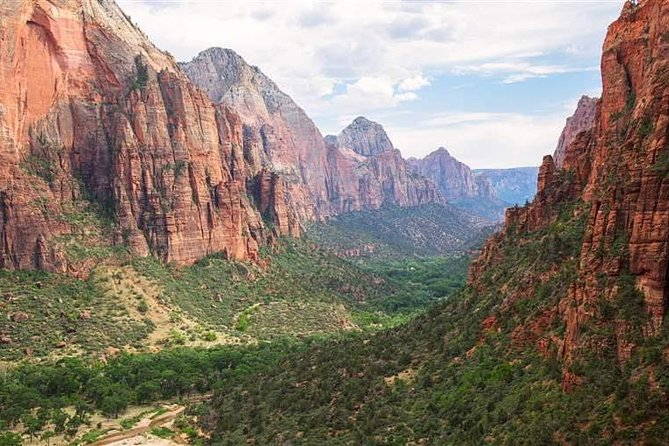Bryce Canyon National Park & Zion National Park VIP One Day Tour photo 4