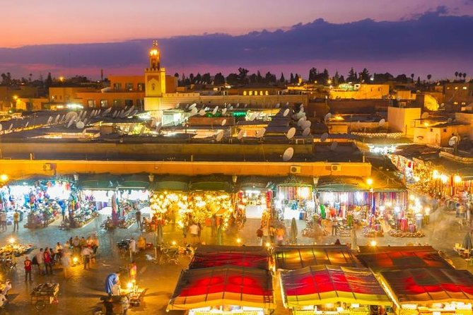 Morocco Best 8 days Tour From tangier