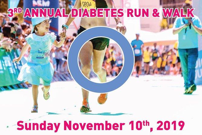Diabetes Walk & Run