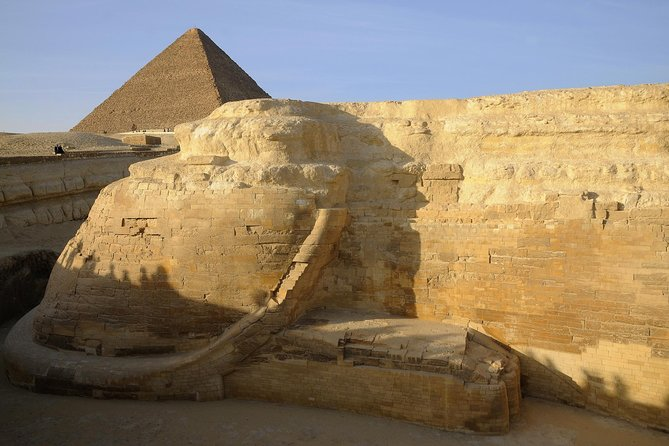Private 8-Hour Tour: Giza Pyramids, Memphis, Saqqara, and Dahshur Pyramids photo 22