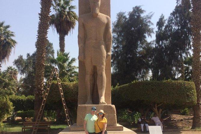 Private Tour 3-Days in Cairo & Giza&Alexandria
