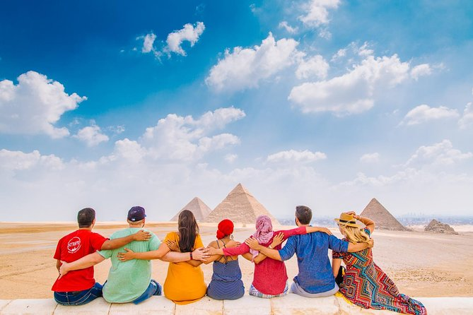 Affordable Egypt 3 Days Tour Package Visit best of Cairo Giza and Alexandria photo 3