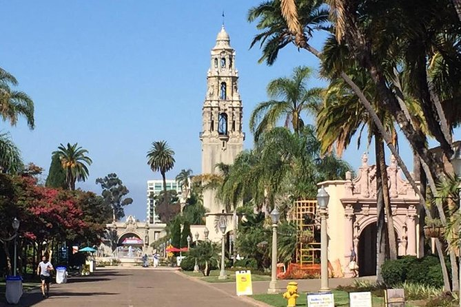 Private San Diego Sightseeing Tour photo 5