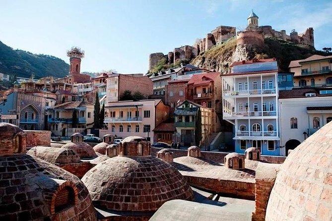 Tbilisi - City Tour