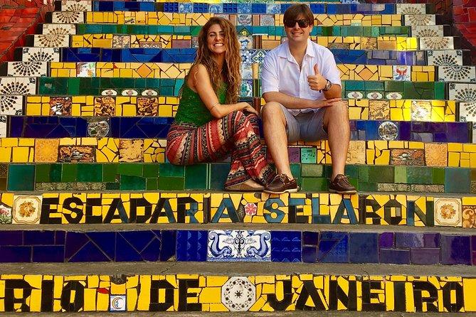 Private customized Tour of Rio de Janeiro