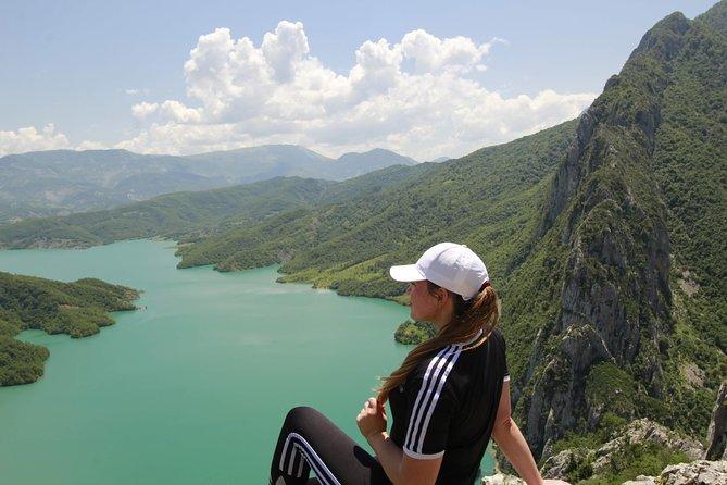 Tirana & Bovilla day tour