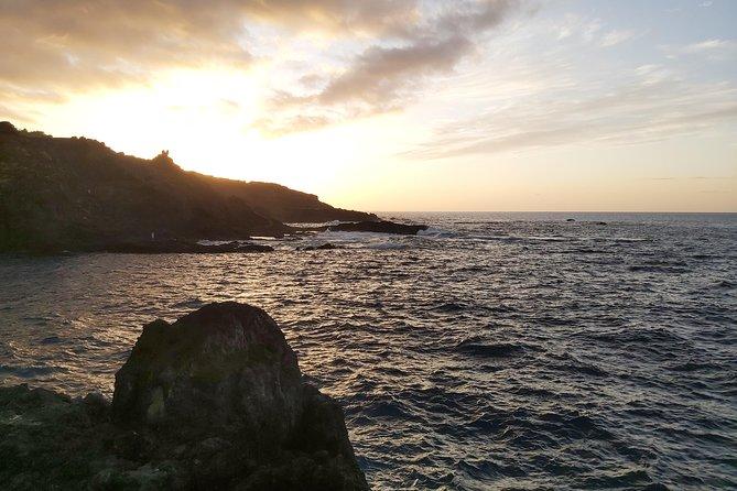 Northwest of Tenerife-Isla Baja