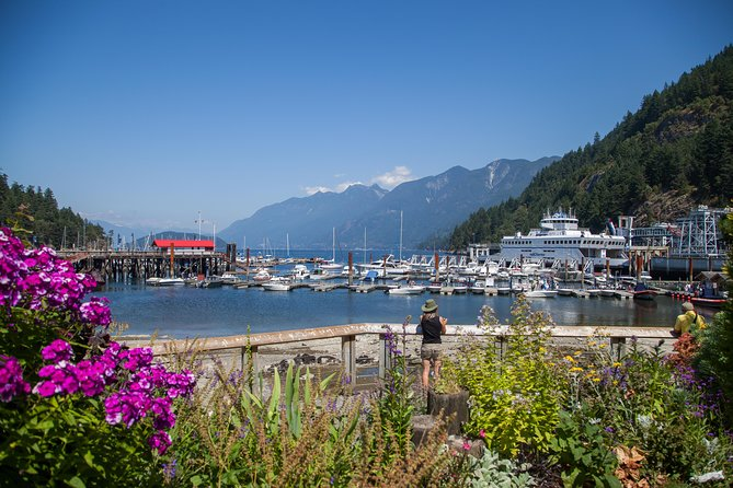 14-day Rocky Mountains Whistler Vancouver Island Pacific Tour from Vancouver
