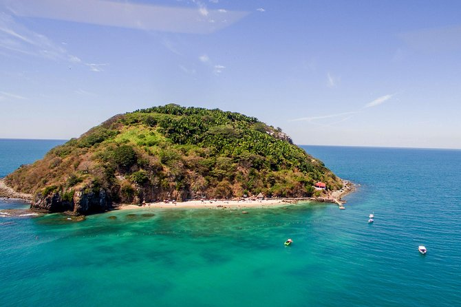Discover Rincon de Guayabitos With Whale Watching