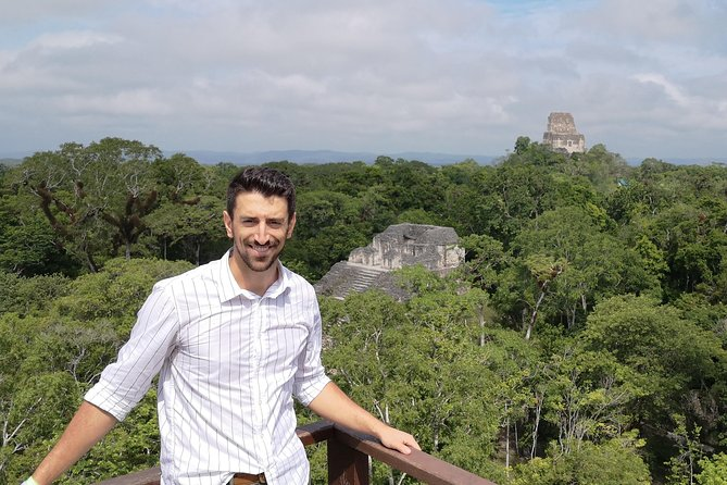 Tikal Sunset Tour from Flores in Small Group photo 4