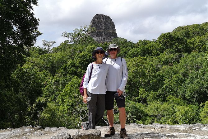 Tikal Sunset Tour from Flores in Small Group photo 8