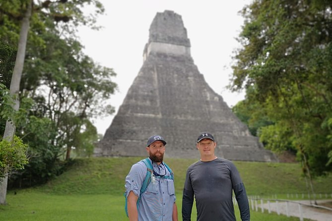 Tikal Sunset Tour from Flores in Small Group photo 7
