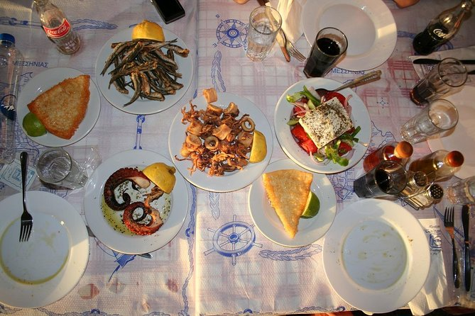 Street Food Tour in Istanbul