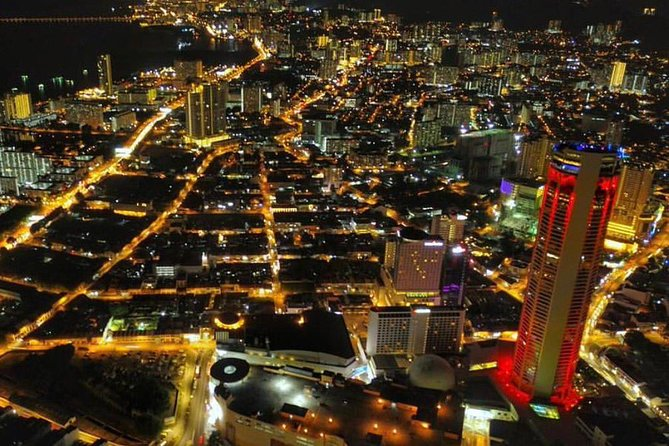 Penang Night Tour with The TOP Admission Tickets & Trishaw Ride photo 14