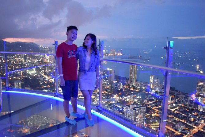 Penang Night Tour with The TOP Admission Tickets & Trishaw Ride photo 7