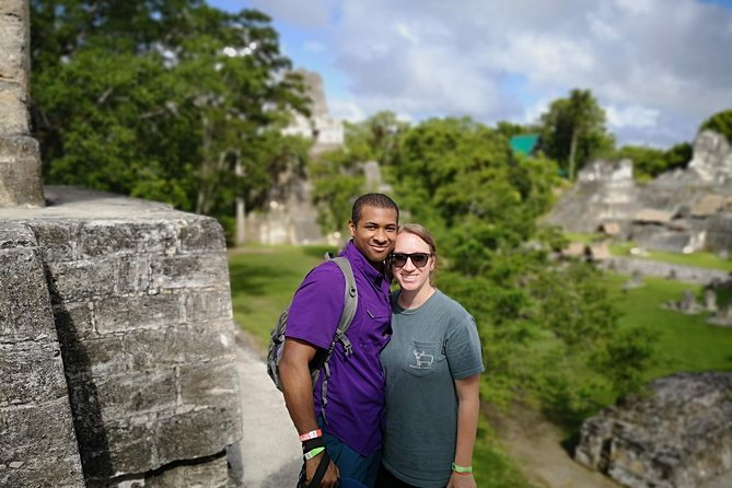 Tikal Sunset Tour from Tikal in Small Group
