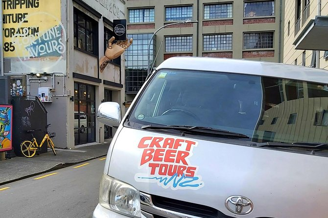 Craft Beer Tours NZ Half Day Brewery Experience