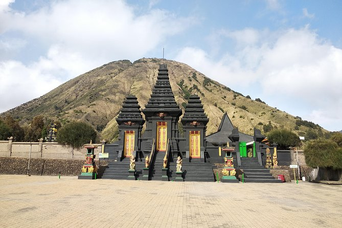 Bromo Ijen Bali tour From Malang (2 Days)