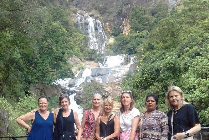 Sri Lanka 5 Day Privet Tour