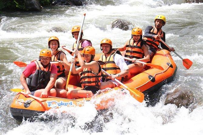 35%OFF - Toekad Ubud Ayung River Rafting