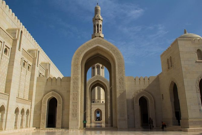 Private Rent car for Muscat Sightseeing Full Day with Italian Speaking guide