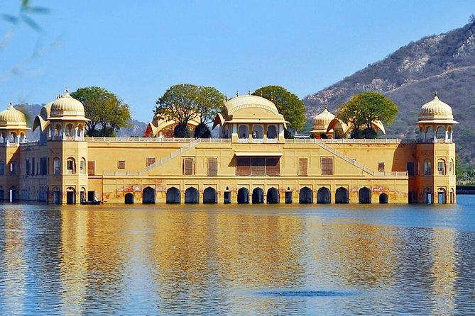 Explore Pushkar From Jaipur Then Drop Off To Jodhpur