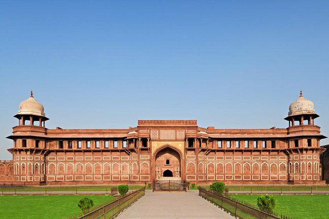 Heritage and Cultural Trails of Agra - Guided Walking Tour