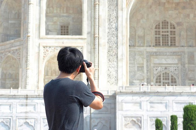 Capture Best of Agra - A Guided Photography Tour