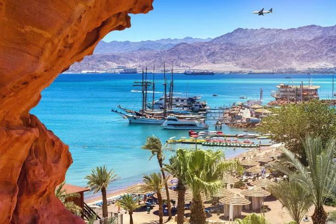 AMMAN OR AIRPORT TRANSFER TO/FROM AQABA