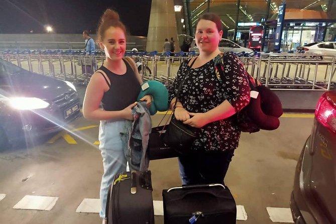 Kuala Lumpur Airport To Kuala Lumpur City Hotels