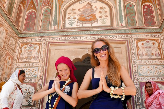 2 Days Private Full-Day Tour of Jaipur with Guide