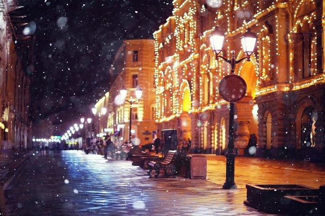Magic Christmas Tour in Turku