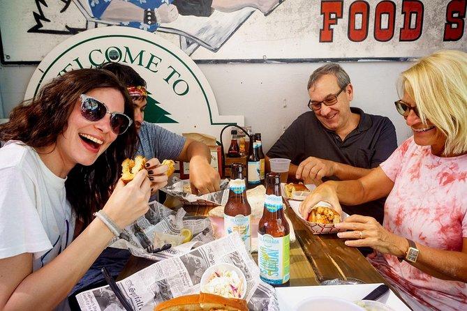 Private Secret Food Tour of Key West