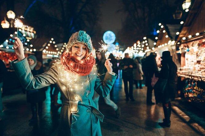 Magic Christmas Tour in Illinois (Chicago)
