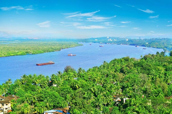A Journey to Divar Island, Goa - A Guided Walk Tour