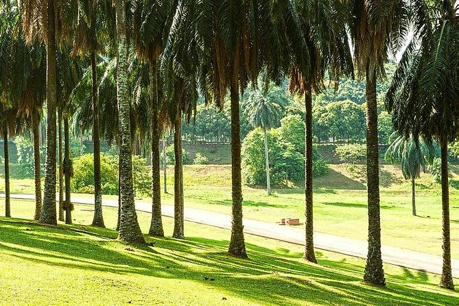 7 Days 6 Nights Kuala Lumpur, Putrajaya, Genting Highlands