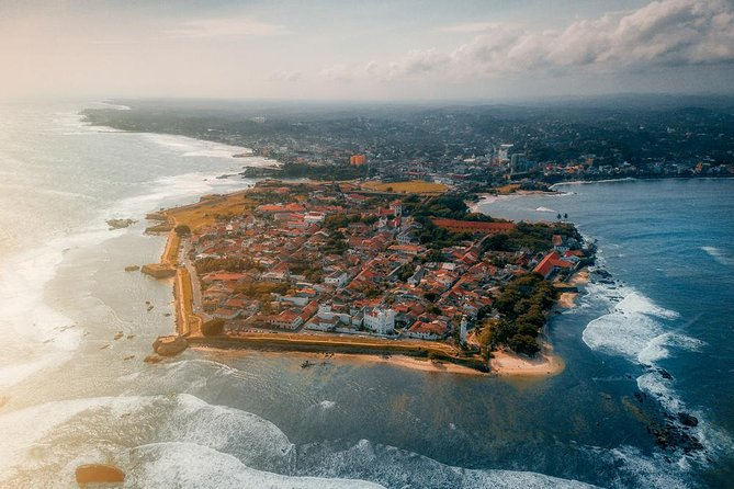 Leisure Walk at Galle Fort, Sri Lanka - Guided Walking Tour photo 4