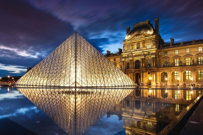 Louvre Highlights 2h - Private, Certified, Covid updated - Entry Fees Included photo 1