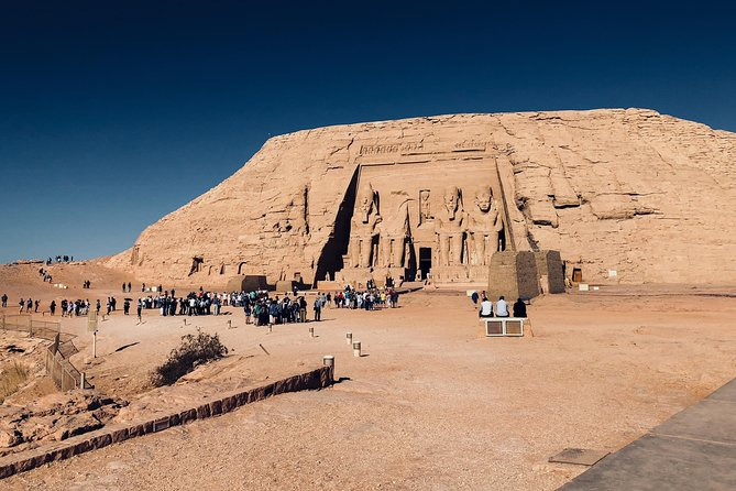 Private Day Trip To The Great Temple Of Abu Simbel From Aswan