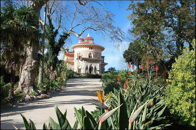 Half Daytrip to Palace Monserrate & Hell´s Mouth, from Lisbon