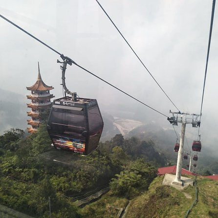 Genting Day Trip from Kuala Lumpur